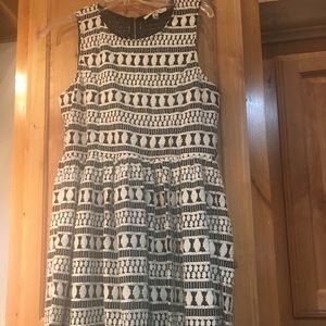 Ya Las Angeles Brand size large women's dress